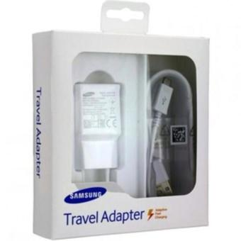 Harga Travel Charger Samsung Note4 / 15W / ORIGINAL