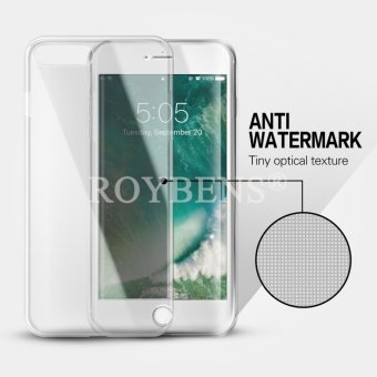 Petrel 360 Full Body Protect Soft Silicone Case Front Back Cover For Source · Philippines Nillkin