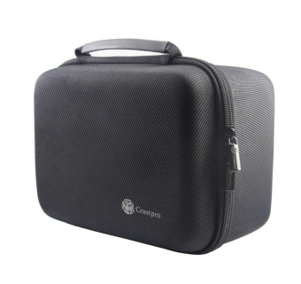 Harga EVA Semi-hard Travel Carry Storage Case Bag Box for Samsung Gear VR Virtual Reality Headset