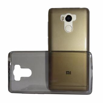 Xiaomi Cases Covers Source · Softcase Silicon Ultrathin For Xiaomi Redmi 3s Proprime White Clear Source