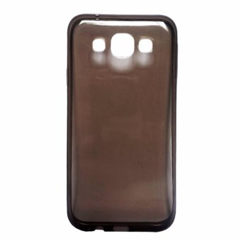 Harga My User Ultrathin Softcase Samsung Galaxy S3 Mini - Hitam