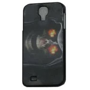 Harga Case 3D Plastic Case for Samsung Galaxy S4 - 31