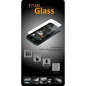 Harga Titan Glass Tempered Glass Untuk Xiaomi Mi4i - Premium Tempered Glass - Anti Gores - Screen Protector
