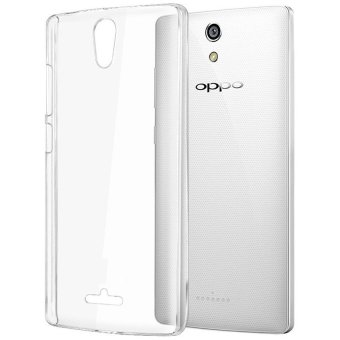 Ultrathin Softcase Oppo Find 5 Mini R827