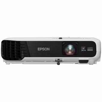 Epson EB-W04 Projector - WXGA - 3000 Lumens – 3LCD – Putih