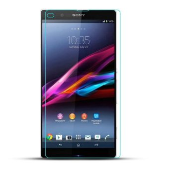... Protector Anti Gores Kaca. Source · Buy one, get one free Sony Xperia Z2 Tempered Glass Screen Protector-HD Clear