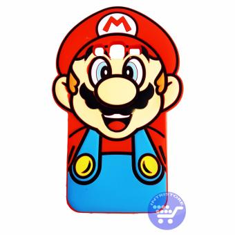 Harga Intristore Mario Bros Soft Sillicon Phone Case Samsung Grand Prime