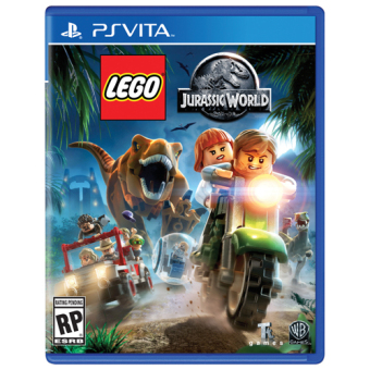 Harga Sony PS Vita Lego Jurassic World