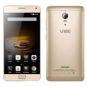 Harga Lenovo Vibe P1 Turbo - 32GB - Gold