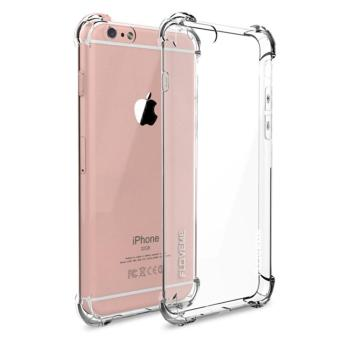 Harga Case Anticrack Case / Anti Crack Case / Anti Shock Case For Iphone 7+ / 7 Plus