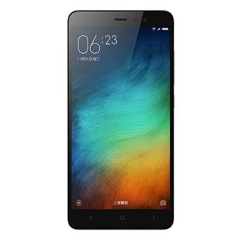 Harga Xiaomi Redmi Note 3 4G - RAM 3GB - 32GB - Grey