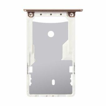 Nano SIM Card Tray Micro SD Card Holder Slot Adapter Replacement Repair Parts for Xiaomi Redmi