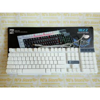 Home · Armaggeddon Keyboard Gaming Ak 990i Kalashnikov Hitam; Page - 2. Harga R8 1822 Bakclight Gaming Keyboard