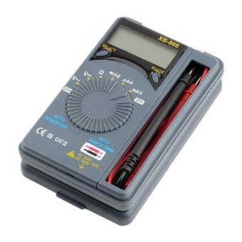 Digital Multimeter Dan Source · Harga Mastech MS8229 5 in 1 oto rentang .