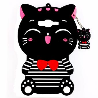 Harga Intrstore Little Cat Fashion Soft Sillicon Phone Case Samsung J2 Prime