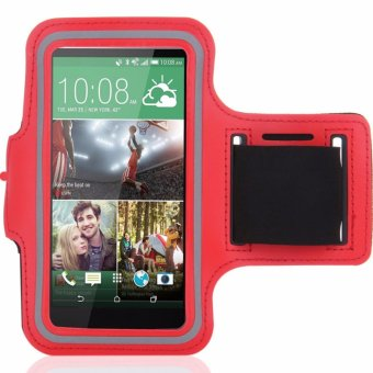Harga Armband for Infinix Hot Not (X551) - Merah