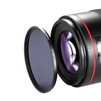 Harga NEEWER 52 mm Infrared Infra-Red Filter 760nm IR 760 For Any Camera With a 52mm Diameter
