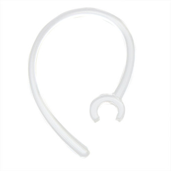 Jual Coconie Voberry Universal Headset Earloops Earclips Earhook Source 1PC Earhook Ear Hook .