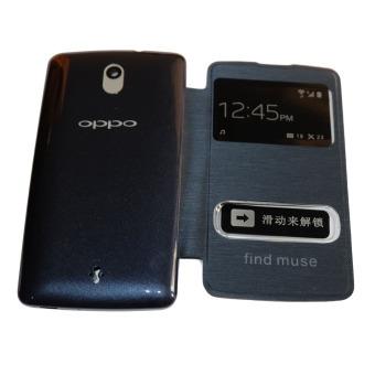 Zoe Samsung Galaxy Chat B5330 Waterproof Bag Case Biru Daftar Source · Rainbow Flip Cover For