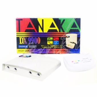 ... Tanaka BosterTV TANAKA DX 9900 Penguat Sinyal. Tanaka BosterTV TANAKA DX 9900 Penguat Sinyal. Pf Dx W9900 Booster Outdoor Antena Penguat Sinyal Tv ...