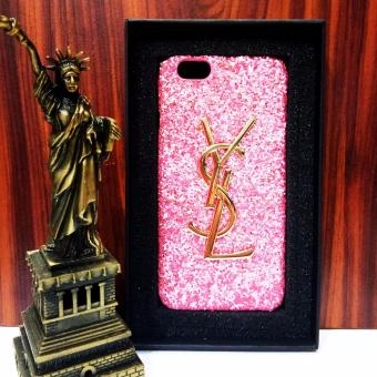 Harga Intristore YSL Sillicon Phone Case Iphone 6 Plus