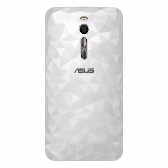 Harga Asus Zencase Illusion Casing for Asus Zenfone 2 - Putih