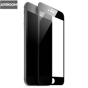 Harga JOYROOM 9H 3D Toughened Glass Explosion-proof Curved Shatterproof Screen Protective Film for iPhone 6 / 6S 4.7 Inch