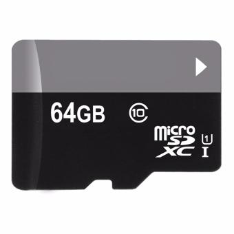 Harga High Performance Micro SD Card for Car DVR 8GB/16GB Micro SD 32GB 64GB/128GB Class10 Memory Card - intl