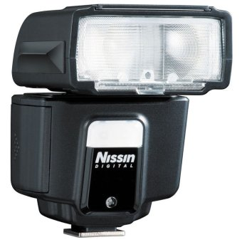 Harga Nissin i40 Compact Flash for Fujifilm Cameras