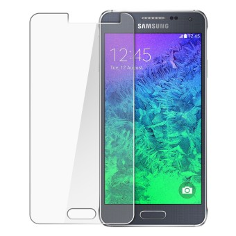 Harga Tempered Glass for Samsung Galaxy A5 (A500)