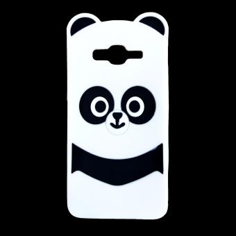 Harga Intristore Panda Cute Soft Silicon Phone Case Samsung J2 Prime