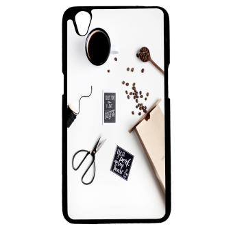Harga Intristore Hardcase Custom Phone Case Oppo A37 - 49