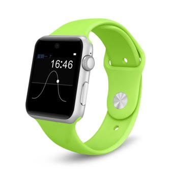 Harga Smartwatch A1 With Camera Support SIM and Memory Card