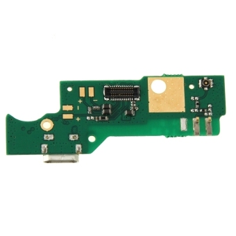 Harga iPartsBuy Charging Port Replacement for Lenovo S930 (Green)