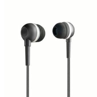 DBS a.m.p dBs In-ear Headphones BXH-100 - Abu-abu