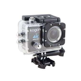 Harga Kogan Action Camera 4K Ultra HD - 16MP - Hitam