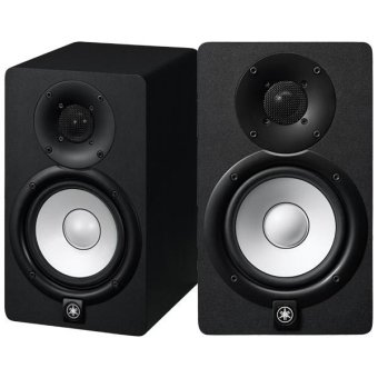 "Harga Yamaha HS5 Powered Studio Monitor 5"" - Pairs"