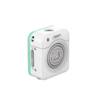Harga Altek Cubic Smart Mini Wireless Selfie Camera C01-Green