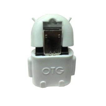Harga OTG USB Adapter Kabel OTG Android