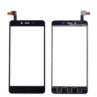 Harga For Xiaomi Redmi Note 2 Touch Screen Digitizer Replacement Parts - intl