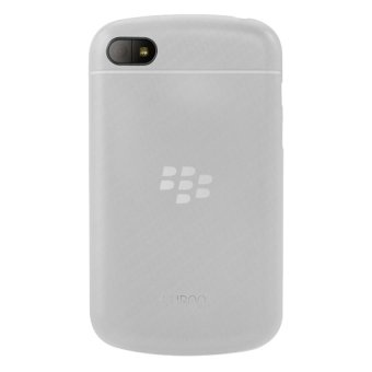 Harga Kuboq Ultra Thin Light - Blackberry Q10 - Transparent