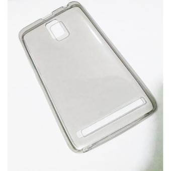 Harga Ultra Thin SoftCase Lenovo A6600 - Clear