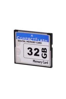 Harga Moonar Kecepatan Tinggi 32 GB Kartu Memori Flash Kartu CF Kompak Untuk Kamera