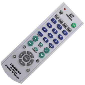 Harga Chunshin Universal Remote TV for Sanken