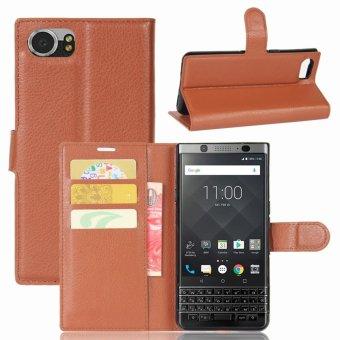 Harga Source · Ruilean Flip Leather Case For Blackberry Dtek50 Blackberry Neon Source .