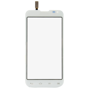 Fancytoy 1/2 Colors Front Outer Touch Screen Digitizer Glass For LG L90 Dual D410