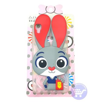 Harga Intristore Zootopia Soft Silicon Phone Case Vivo V3 Max