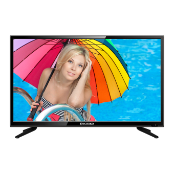 "Harga Ichiko 40"" LED Full HD TV - Hitam (Model S4098)"