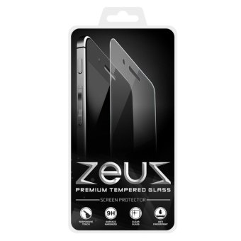 Harga Tempered Glass Andromax A - Zeus - Premium Tempered Glass 2.5D - Clear