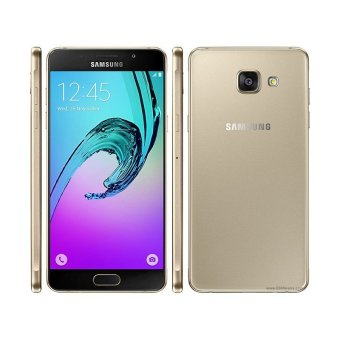 Harga Samsung Galaxy A5 2016 - 16GB - Gold